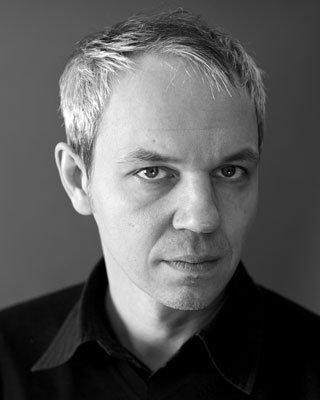 Andreas Quednau