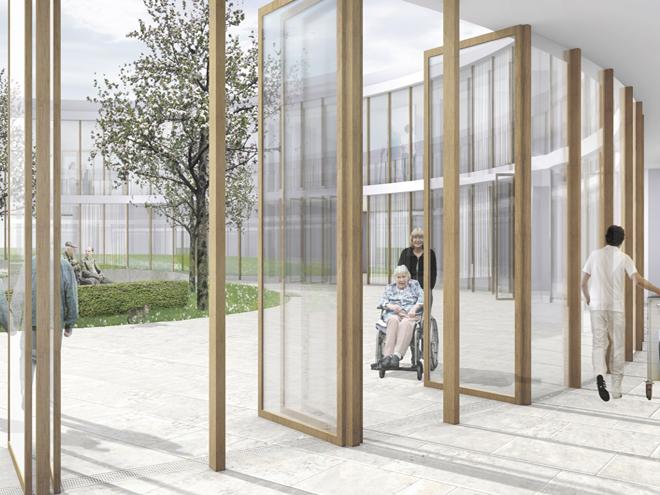 SMAQ     architecture      urbanism   research Center for