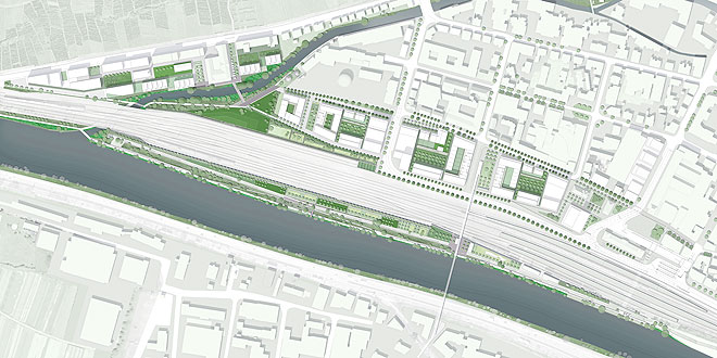 SMAQ Architecture Urbanism Research Prize Sustainable Masterplan Es
