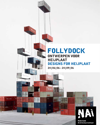 FollyDock Invitation