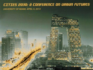 Cities 2030 Conference