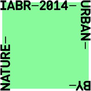 IABR 2014 Logo