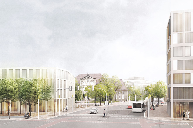 smaq architecture urbanism research berliner platz osnabr ck. Black Bedroom Furniture Sets. Home Design Ideas