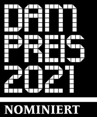 DAM Preis 2021 Nominiert | DAM AWARD 2021- nominated